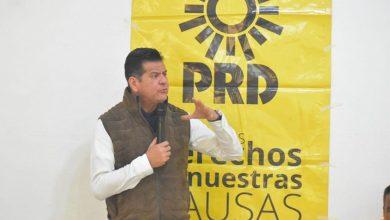 Photo of Plan 20-21 Del Gobernador Silvano, Enfrentará Al Recorte Económico Federal: PRD Michoacán