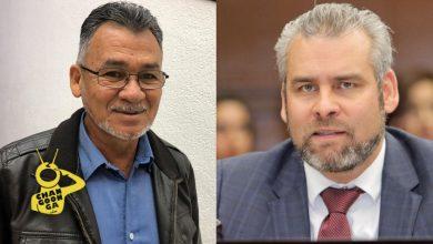 Photo of #Michoacán Sergio Báez, Llegaría A Coordinación De Morena Y Alfredo Ramírez A Presidencia Del Legislativo
