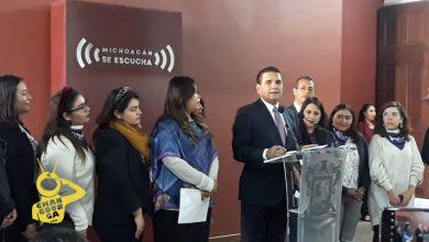 """Photo of #Michoacán Por Fin Castigo A Quienes Filtren """"Nudes"""" Sin Consentimiento Gracias A Ley Olimpia"""