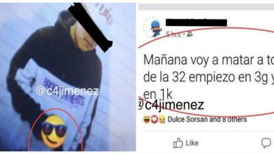 Photo of #CDMX Morrito De Secu Amenaza Con Matar A Todos