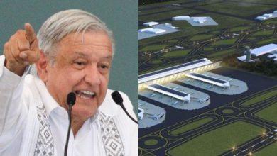 Photo of Me Dejo De Llamar Andrés Manuel Si No Terminamos Aeropuerto: AMLO