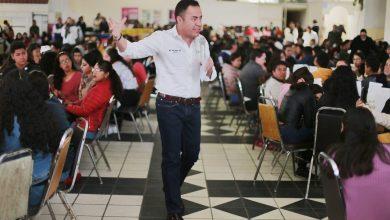 Photo of #Michoacán Adicciones No Son Una Moda Y Deben Atenderse: Carlos Herrera