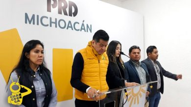 Photo of #Michoacán Leonel Godoy Desfalcó Al Seguro Popular, Desvió 2 Mil 500 MDP: PRD