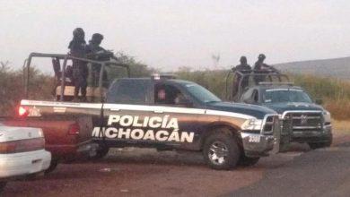 Photo of #Michoacán Vinculan A Proceso Normalistas Que Saquearon Camión De Refrescos