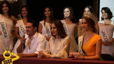 Photo of Miss Earth Michoacán 2020: La Belleza Se Proyecta En El Cuidado Del Planeta