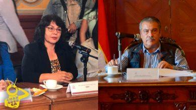 Photo of #Morelia Regidora Denuncia Acoso En Ayuntamiento; No Da Nombres, Morón Se Los Exige
