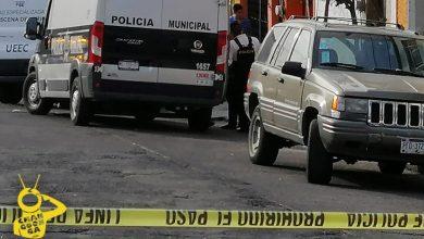 Photo of #Morelia Detenida Hija De 14: Involucrada En Asesinato De Su Papá En La Obrera