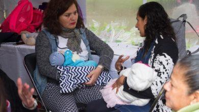 Photo of Pasa En México: Amamantaba A Su Bebé En Museo Y Polis La Desalojan