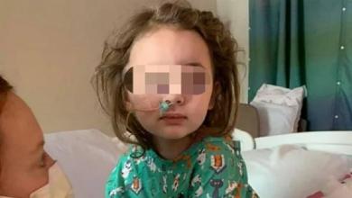 Photo of Niña Queda Ciega Y Con Daño Cerebral Por Gripe; Sus Padres Son Pareja Anti Vacunas