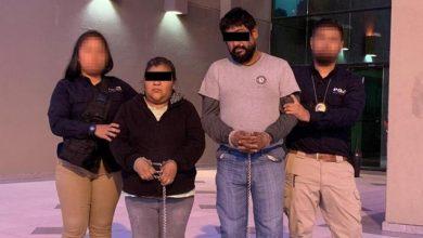 Photo of Pasa En México: Detienen A Pareja Que Violó A Niño Con Discapacidad
