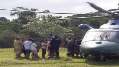 Photo of #DeShock Secta Religiosa Asesina A Embarazada, 5 Niños y Una Adolescentes