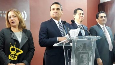 Photo of #Michoacán Silvano Agradece A Diputados Que Aprobaron Deuda Millonaria