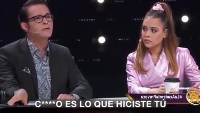 Photo of Tiembla, Vis-Ti-Ma… Llega Reggaetón De Danna Paola 'Culero Es Lo Que Hiciste Tu'