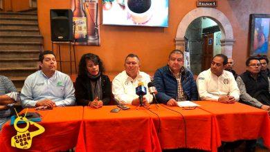 Photo of Trabajadores De Michoacán (ATEM) Pide Se Les Paguen Deudas O Marcharán