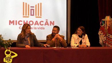 Photo of Alcalde De Pátzcuaro Busca Aumentar Atractivos Turísticos En 2020