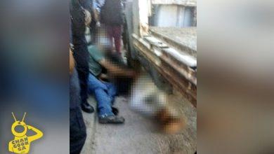 Photo of #Michoacán Muere Hojalatero Al Ser Baleado En Quiroga