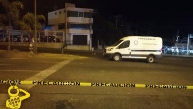 Photo of Muere Adulto Mayor Atropellado En Calles De Uruapan