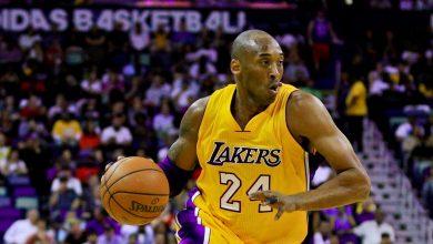 Photo of Firman Petición Para Que Nuevo Logo De NBA Sea La Silueta De Kobe Bryant