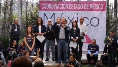 Photo of Faltan 52 Mil Afiliados Para Que México Libre Pueda Obtener Registro Como Partido Político