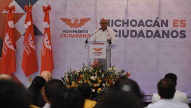 Photo of #Michoacán Diputados No Representan A Ciudadanos: Movimiento Ciudadano