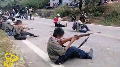 Photo of #Guerrero Niños Huérfanos Se Afilan A Autoridad Comunitaria Vs Crimen Organizado