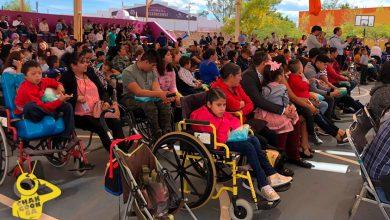 Photo of #Michoacán Hay Alrededor De 80 Mil Pequeños Con Discapacidad: CRIT