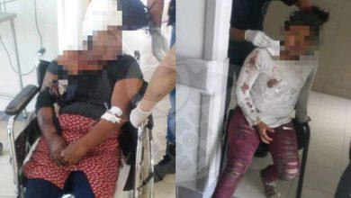 Photo of #Michoacán En Volcadura Mueren 2 Mujeres Y Más De 10 Personas Quedan Heridas