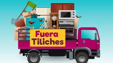 """Photo of """"Fuera Tiliches"""": Recolectarán Muebles En Desuso Para Darlos A Familias En Pobreza"""