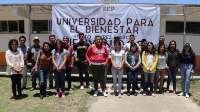 Photo of TOING! Las Nuevas Universidades De AMLO No Pueden Expedir Títulos