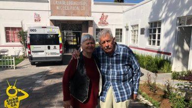"""Photo of Migue Y Chelo: A Pesar De Todo, Seguimos """"Bailando Juntitos"""" Después De 50 Años..!"""