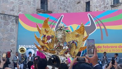 Photo of #Morelia ¡Arre Lulú! Con El 2do Festival Del Torito De Petate