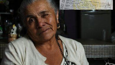 Photo of #ReporGrafica: Doña Toña, Moreliana Que Cumple Años Cada 29 De Febrero