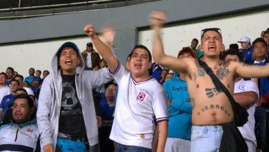 Photo of En Cancha Y En Tribuna Cruz Azul Se Ching* A Monarcas: 2-4