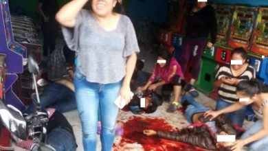 Photo of #DeShock Difunden Video De La Matanza En Local De Maquinitas En Uruapan