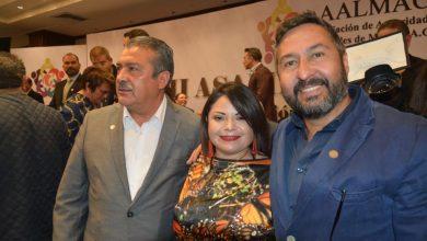 Photo of Ratifican A Alcalde De Pátzcuaro Como Presidente De Asociación De Autoridades Locales De México