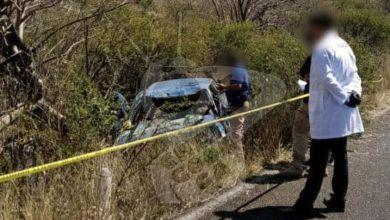 Photo of Hombre Muere En Volcadura Sobre La Morelia-Teremendo De Los Reyes