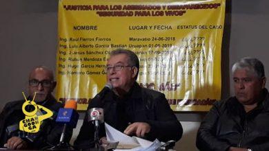 """Photo of #Michoacán Activista Forestales Señalan Que """"Hay Compañeros Secuestrados"""""""