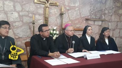 """Photo of #Morelia """"No Pidan Que Seamos Ingenuos Ante Fallecimiento De Ambientalistas"""": Arquidiócesis"""