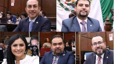 Photo of Asume Antonio Soto La Coordinación Del GPPRD Reafirmando La Cohesión De La Y Los Diputados Perredistas