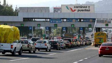 Photo of Aumentarán Tarifas De Casetas De Caminos y Puentes Federales