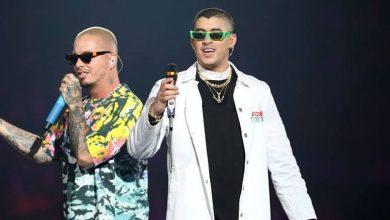 Photo of ¡Sorpresa! J Balvin Y Bad Bunny Podrían Presentarse En Super Bowl
