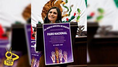 Photo of Congreso De Michoacán Se Sumará A Paro Nacional De Mujeres: Araceli Saucedo