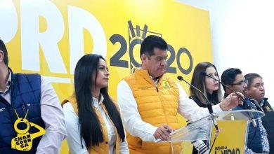 Photo of Cuauhtémoc Cárdenas Tendrá Un Encuentro Con El PRD En Michoacán