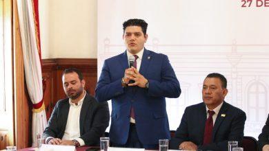 Photo of Debemos Trabajar Todos En Conjunto En Pro De La Reconstrucción Del Tejido Social: Antonio Madriz