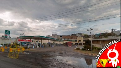Photo of #Denúnciamesta Circula audio: aseguran que intentaron secuestrar a chava en Morelia