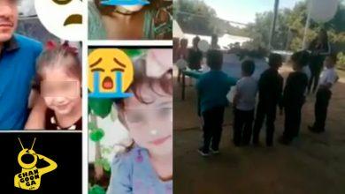 Photo of Despiden En Su Escuela A Niña De 4 Que Murió En Fuego Cruzado, En Uruapan