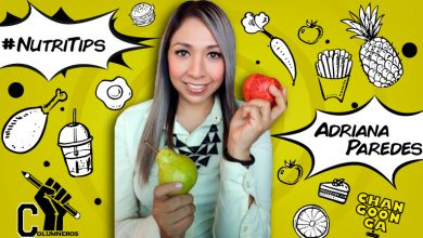 Photo of #NutriTips…El Asma Y Los Alimentos