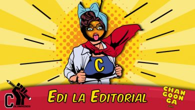 Photo of Edi la Editorial… Las Piedras En El 8M