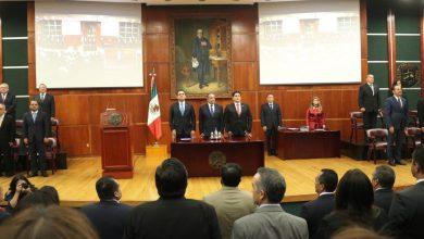 Photo of El Poder Legislativo Será Coadyuvante Con Las Labores De Justicia: Antonio Madriz