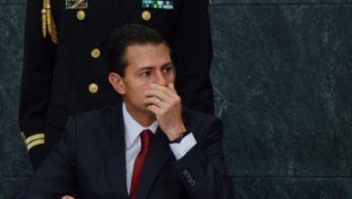 Photo of Peña Nieto Podría Ser Denunciado Si Se Encuentran Indicios De Corrupción